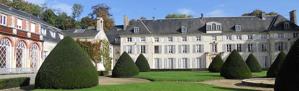 Château de Glaye