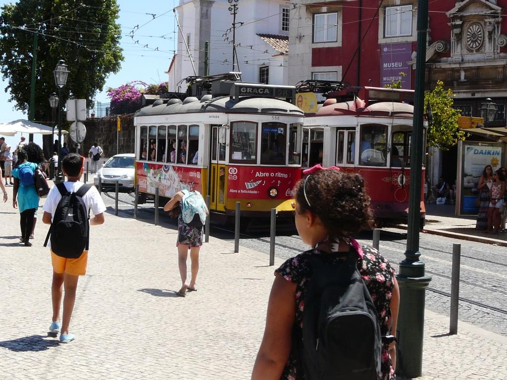 Un été au Portugal